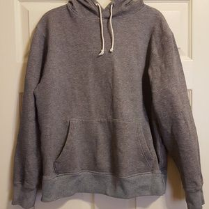 Gap gray hoodie